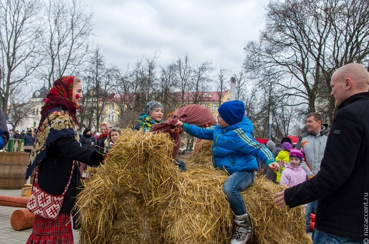 Этнокультурная акция о народных традициях предков состоится в Пскове