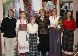 Вепсы Вологодчины и Карелии устроят онлайн-праздник родного языка