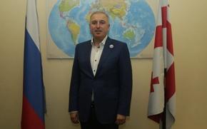Федеральная грузинская автономия осудила журналиста из Грузии, оскорбившего Путина
