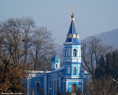 В Северной Осетии переведут богослужение на осетинский язык