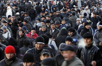 Опрос: Москвичи назвали мигрантов второй по значимости проблемой города