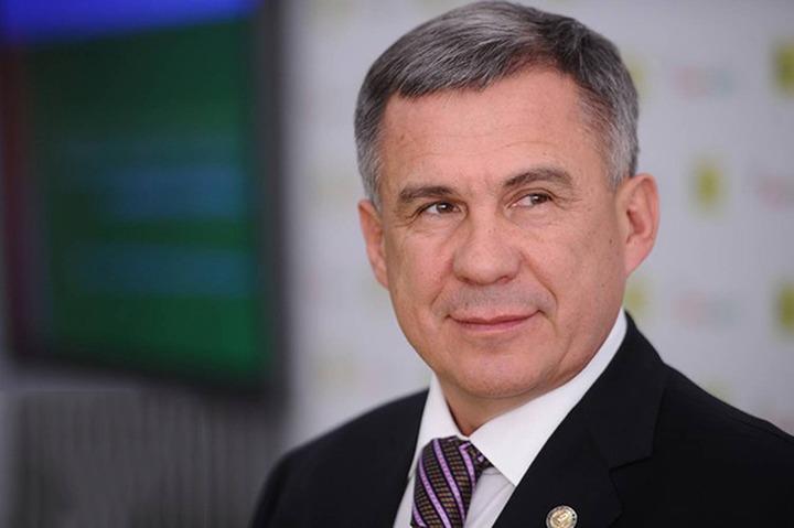 Президент Татарстана высказался о договоре между Казанью и Москвой