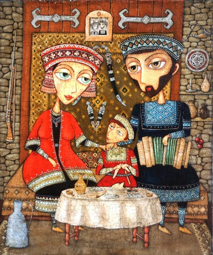 """В Самарской области пройдет фестиваль """"Наше достояние – национальная семья"""""""