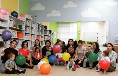 В Уфе открылись курсы башкирского языка для малышей