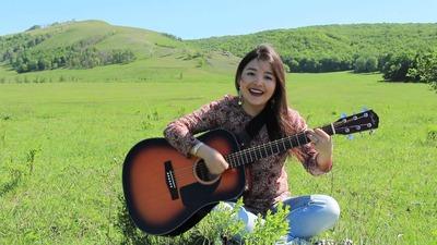 Башкирские народные песни перевели на английский (ВИДЕО)