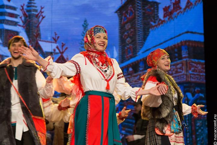 Лучшие постановки выберут на межнациональном театральном фестивале в Кудымкаре