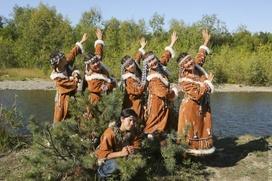 В камчатском поселке Эссо построят этнокультурный центр