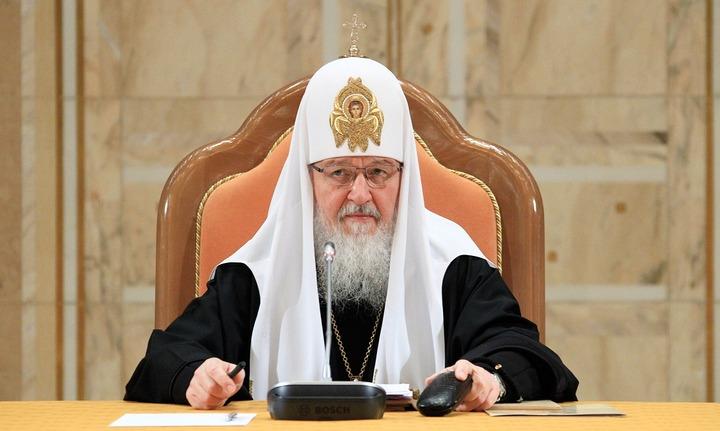 Патриарх Кирилл заявил о необходимости миграционной политики, учитывающей интересы коренного населения