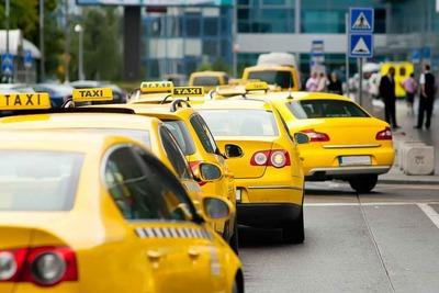 Юристы: Функция вызова водителя-славянина дискриминирует водителей