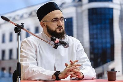 Муфтий Татарстана выступил против упоминания в Конституции русских как государствообразующего народа