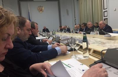 Фонд поддержки коренных народов представили Совету при президенте РФ