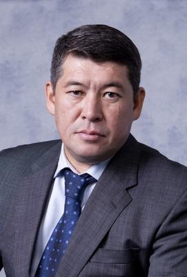 Канат Шантимиров