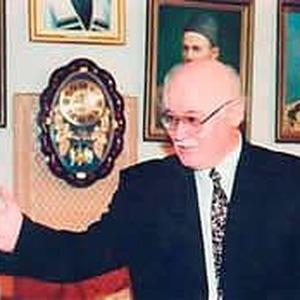 Мухаммед Хафице