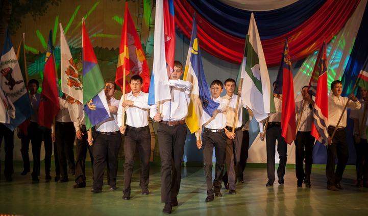 Первый съезд народов Евразии проведут в мае