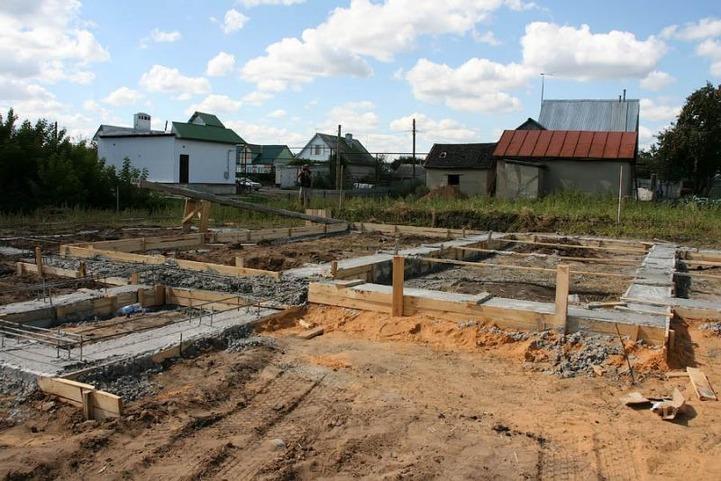 В Тамбовской области начали незаконно застраивать могильник древних мокшан
