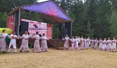 В Тверской области провели фестиваль  карельской культуры