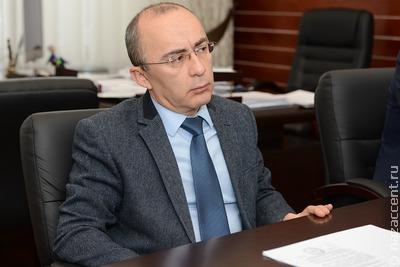 В Северной Осетии сменился министр по национальным отношениям