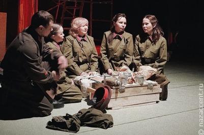 Театр обских угров представит спектакль о военном подвиге югорчанки