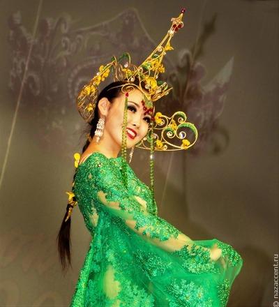 Этнический конкурс красоты и таланта пройдет в Башкортостане
