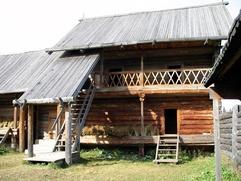 Лудорвай – большое удмуртское путешествие
