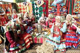 Праздник родословной пройдет в Башкирии