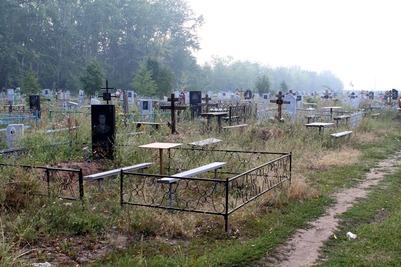 Регионы с преобладающим русским населением оказались самыми вымирающими
