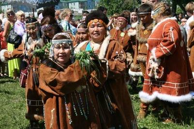 За четыре года на Камчатке зарегистрировано 120 новых общин