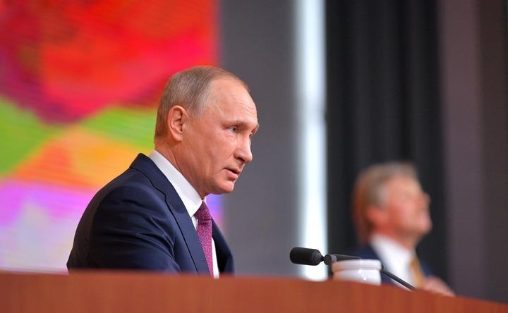 Воспитание в традициях народов включили в национальные цели развития России до 2030 года