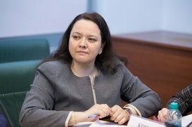 В Совфеде поправят закон о территориях традиционного пользования КМНС