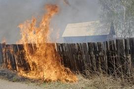 Хакасское землячество Москвы соберет средства пострадавшим от пожаров в республике