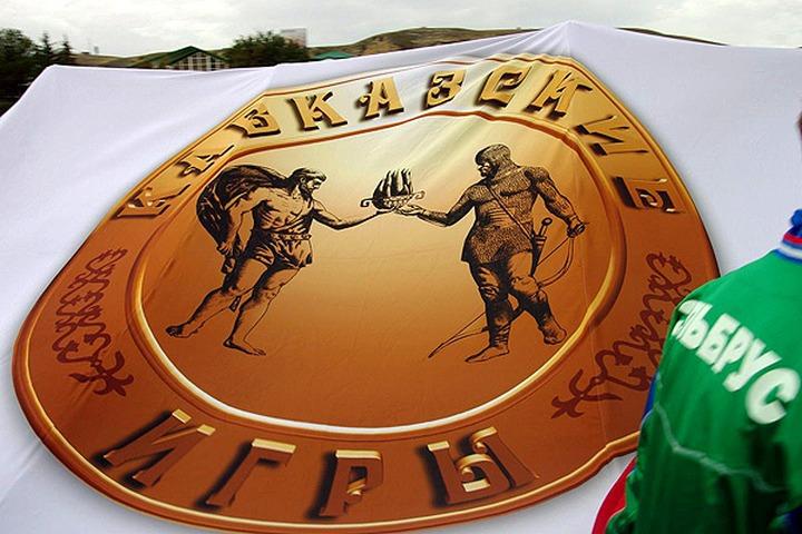 """За порядком на """"Кавказских играх"""" в Пятигорске будут следить внутренние войска"""