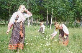 """В Архангельской области выбрали """"пинежскую хваленку"""""""