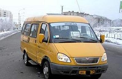 В Рязани заснувший пассажир маршрутки попытался после пробуждения в драке выяснить межнациональные отношения с водителем из Таджикистана
