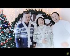 Песню Jingle Bells исполнили на бурятском языке (видео)