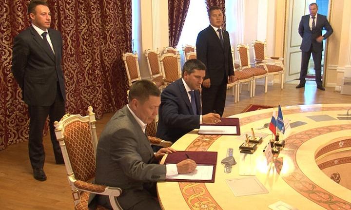 Правительство Ямала и Ассоциация коренных малочисленных народов Севера начали сотрудничество