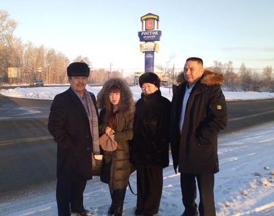 Власти Тувы приехали в Великий Ростов для прояснения ситуации с дискриминацией солдат-тувинцев