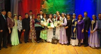 "Конкурс красоты ""Сылукай-2019"" прошёл в Марий Эл"