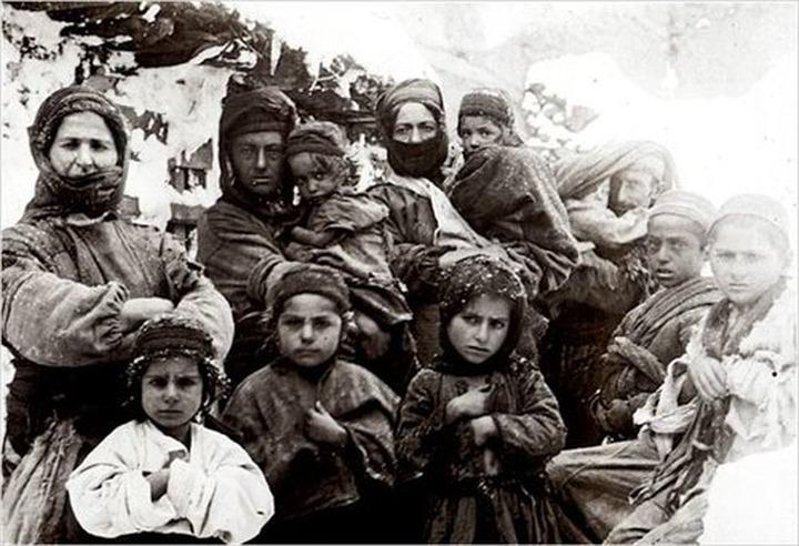 Депутат Милонов предложил ввести в Санкт-Петербурге День памяти геноцида армян