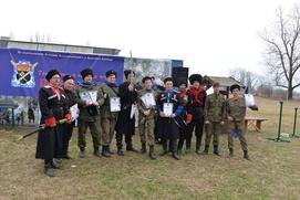 В Северной Осетии впервые прошли казачьи шермиции
