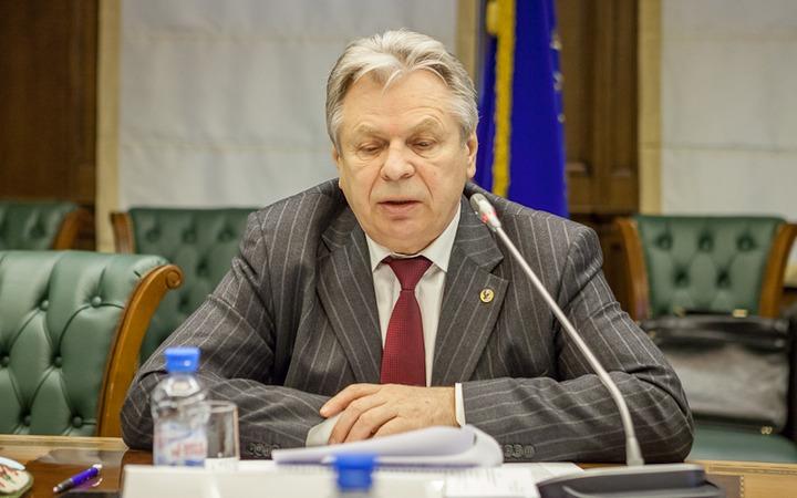 Директор Института этнологии РАН получил государственную премию