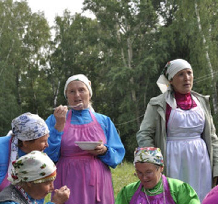 Гостей праздника урожая накормят обрядовой кашей