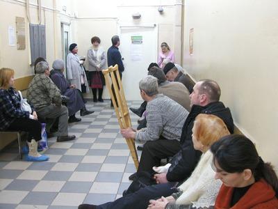 Пермячка пожаловалась в прокуратуру на русофобские высказывания врача
