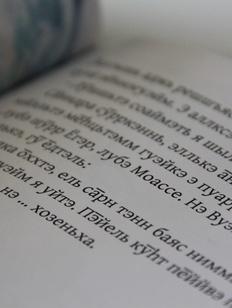 Саамы попросят власти помочь им с выбором саамского алфавита
