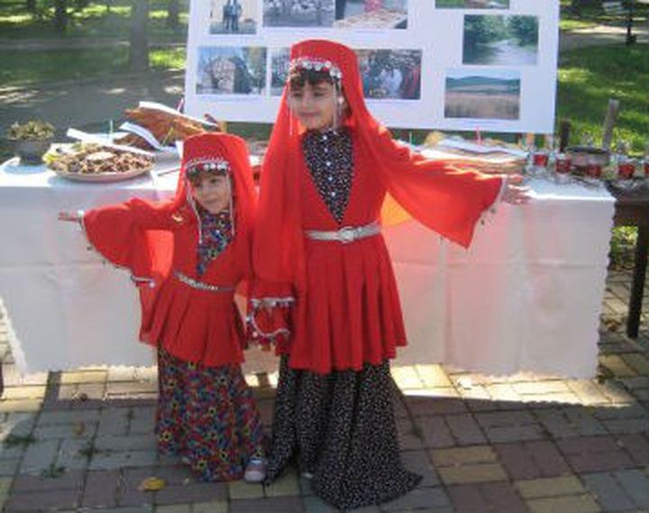 В Москве представили букварь для детей, изучающих удинский язык