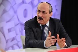 Глава Дагестана потребовал от министра спорта разобраться с ксенофобией в футболе