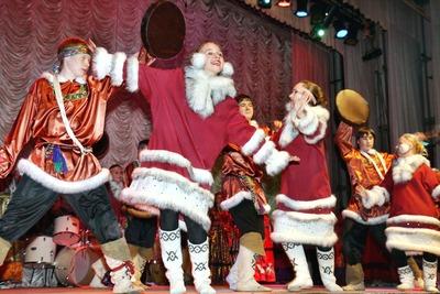 Национальные блюда коми-ижемцев попробуют посетители дней ижемской культуры в Сыктывкаре