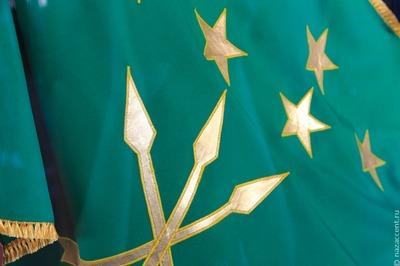 Гости из девяти регионов ЮФО и СКФО впервые приехали на Дни адыгской культуры