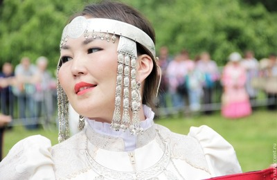 Игры боотуров и конкурс красоты пройдут на Ысыахе в Москве