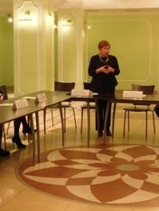 Школа межэтнической журналистики заработала в Ижевске, Махачкале, Москве и Новосибирске