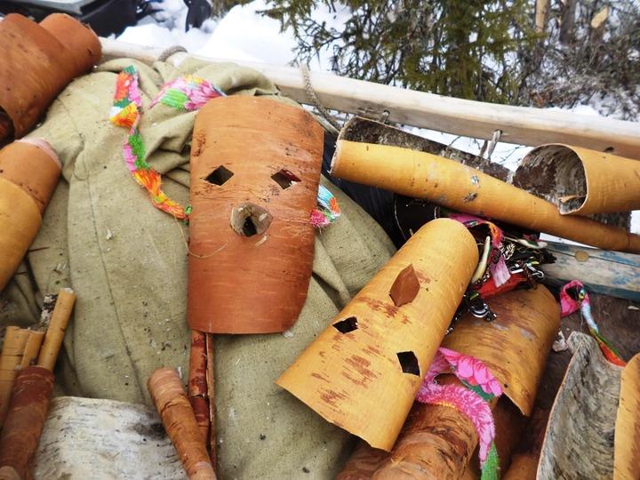 """В ЯНАО расскажут о почти утерянном ритуале """"Медвежьи игрища"""""""